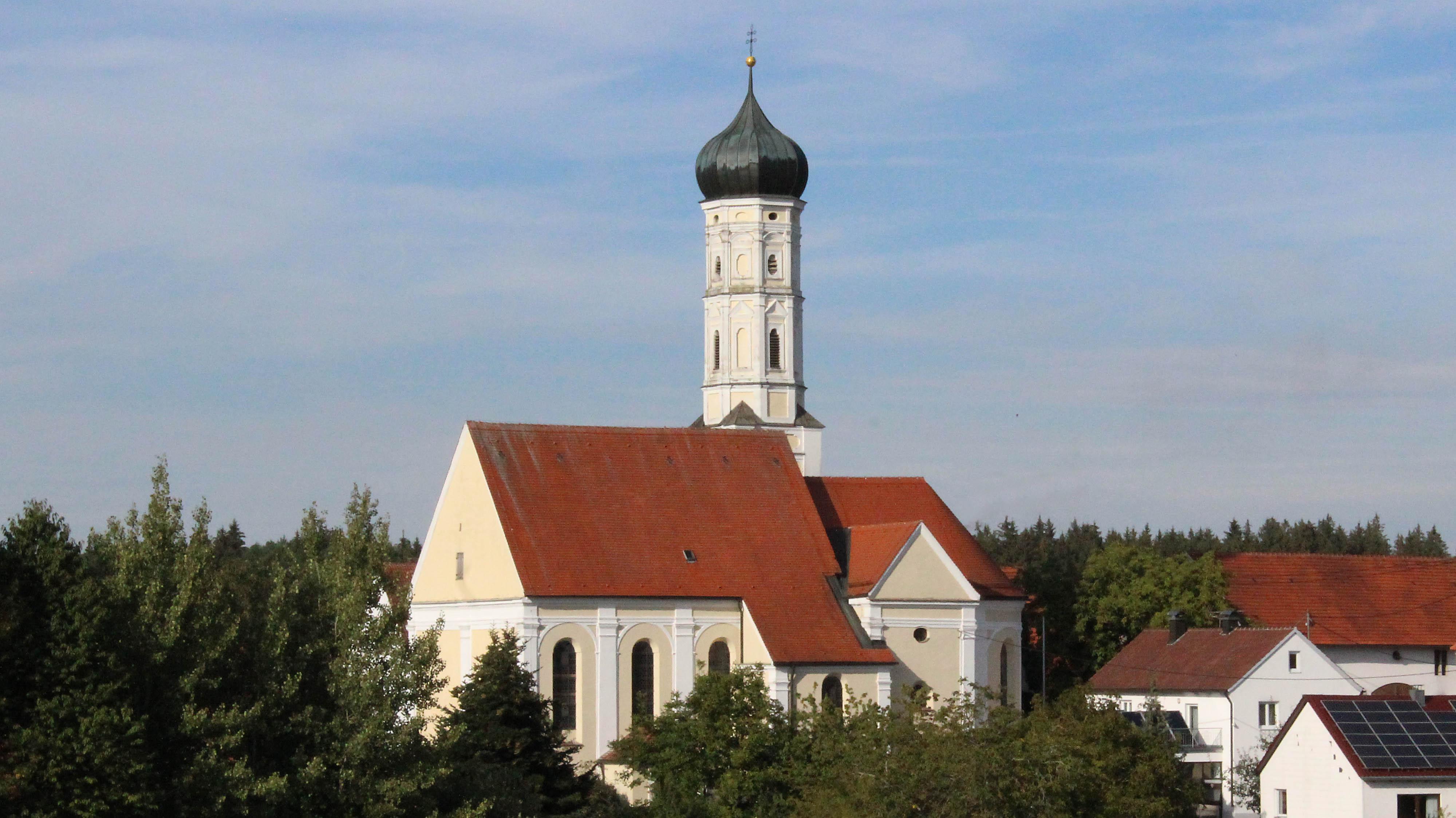 Mater Dolorosa Regensburg