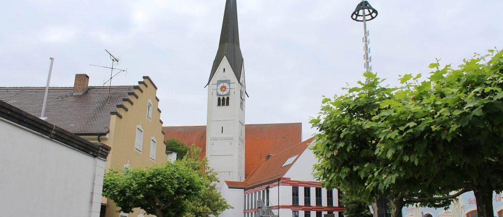 Malwettbewerb zum Kirchenpatrozinium St. Michael