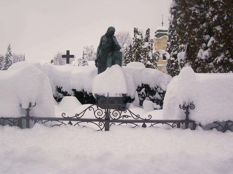 Friedhof Schwabmünchen