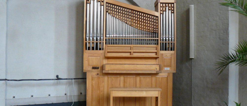 Musik im Gottesdienst am 1.Fastensonntag