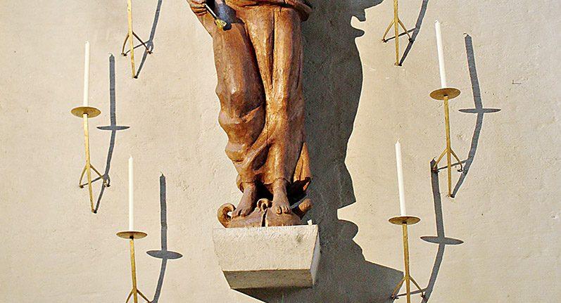 Orgelmeditation für den Marienmonat Mai