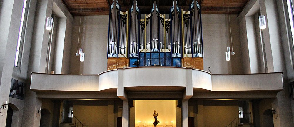 Kirchenmusik in St. Michael: Kinderchortag und Firmung