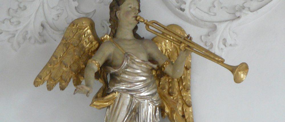 3. Advent: Musik in den Gottesdiensten