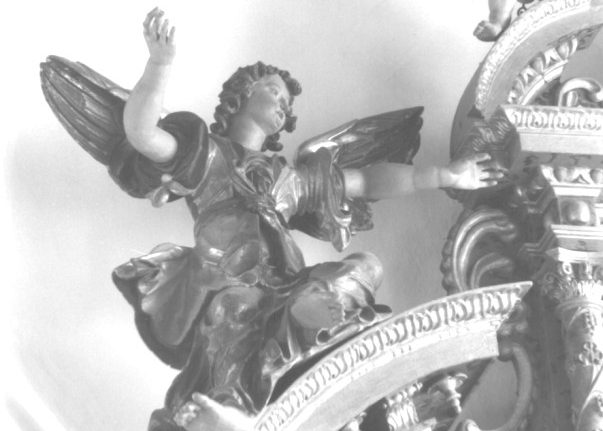 Chormusik und Instrumentalmusik zum 2. Advent