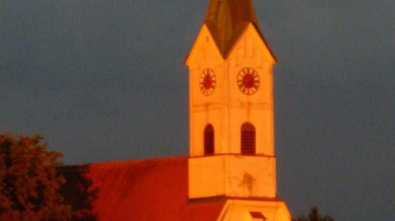 Feier des Patroziniums der Frauenkirche