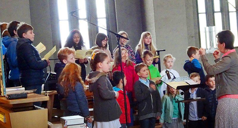 Mit Schuljahresbeginn starten die Ensembles wieder mit den Proben