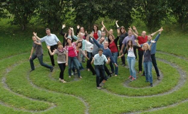 Singolder Saitenmusik und Chor Horizonte gestalten Gottesdienste am 30. Juni und 1. Juli