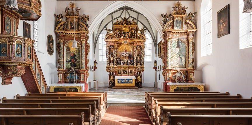 Wiedereröffnung der Frauenkirche am 1. Mai