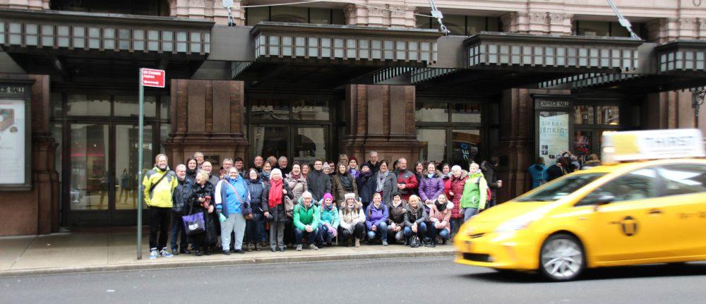 Jahresrückblick von katholisch1.tv berichtet über Auftritt in New York