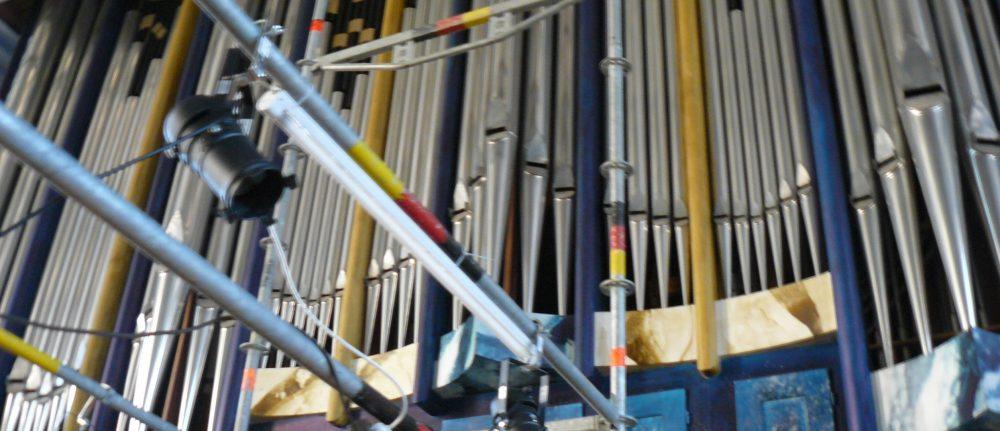 Keine Chorproben, Ensemble und Orchesterproben in der Pfarrei St. Michael