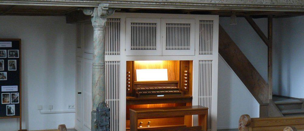 So. 29. August – 17:00 Uhr Orgelkonzert in der Frauenkirche.